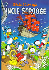 Cover Thumbnail for The Carl Barks Library (Another Rainbow, 1983 series) #4