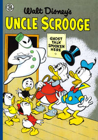 Cover Thumbnail for The Carl Barks Library (Another Rainbow, 1983 series) #5