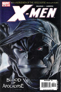 Cover Thumbnail for X-Men (Marvel, 2004 series) #182 [Direct Edition]