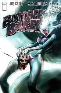 Cover Thumbnail for Butcher Baker, the Righteous Maker (Image, 2011 series) #3