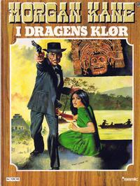 Cover Thumbnail for Morgan Kane (Semic, 1979 series) #2 - I dragens klør