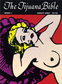 Cover Thumbnail for Tijuana Bible (Starhead Comix, 1994 series) #1