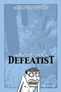Cover Thumbnail for Notes from a Defeatist (Fantagraphics, 2003 series)