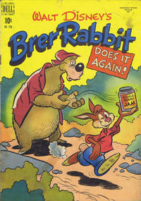 Cover Thumbnail for Four Color (Wilson Publishing, 1947 series) #208