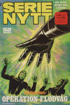 Cover for Serie-nytt [delas?] (Semic, 1970 series) #9/1972