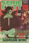 Cover for Serie-nytt [delas?] (Semic, 1970 series) #12/1974