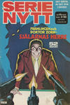Cover for Serie-nytt [delas?] (Semic, 1970 series) #4/1975