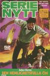 Cover for Serie-nytt [delas?] (Semic, 1970 series) #5/1975