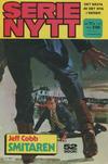 Cover for Serie-nytt [delas?] (Semic, 1970 series) #17/1975