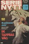 Cover for Serie-nytt [delas?] (Semic, 1970 series) #7/1976