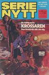 Cover for Serie-nytt [delas?] (Semic, 1970 series) #18/1976
