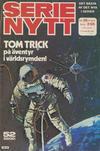 Cover for Serie-nytt [delas?] (Semic, 1970 series) #26/1976