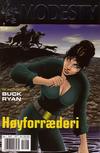 Cover for Modesty (Hjemmet / Egmont, 2004 series) #7
