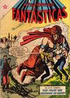 Cover for Historias Fantásticas (Editorial Novaro, 1958 series) #70