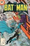 Cover for Batman (DC, 1940 series) #314 [Whitman]