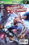 Cover Thumbnail for Wonder Woman (2006 series) #611 [Alex Garner Variant]