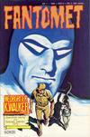 Cover for Fantomet (Semic, 1976 series) #2/1984