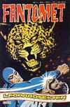Cover for Fantomet (Semic, 1976 series) #3/1984