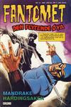 Cover for Fantomet (Semic, 1976 series) #13/1984