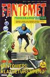 Cover for Fantomet (Semic, 1976 series) #9/1984