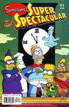 Cover for Bongo Comics Presents Simpsons Super Spectacular (Bongo, 2005 series) #13