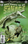 Cover for Doc Savage (DC, 2010 series) #14