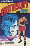 Cover for Serie-nytt [delas?] (Semic, 1970 series) #5/1980