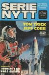 Cover for Serie-nytt [delas?] (Semic, 1970 series) #6/1978
