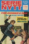 Cover for Serie-nytt [delas?] (Semic, 1970 series) #25/1979