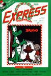 Cover for Comics Express (Fictioneer Books, Ltd., 1990 series) #v2#13