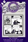 Cover for Comics Express (Fictioneer Books, Ltd., 1990 series) #v2#21