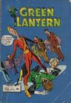 Cover for Green Lantern (Arédit-Artima, 1972 series) #23