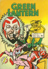 Cover for Green Lantern (Arédit-Artima, 1972 series) #16