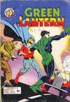 Cover for Green Lantern (Arédit-Artima, 1972 series) #18