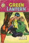 Cover for Green Lantern (Arédit-Artima, 1972 series) #24