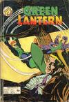 Cover for Green Lantern (Arédit-Artima, 1972 series) #21