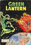 Cover for Green Lantern (Arédit-Artima, 1972 series) #22