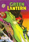 Cover for Green Lantern (Arédit-Artima, 1972 series) #20