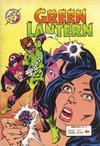 Cover for Green Lantern (Arédit-Artima, 1972 series) #25