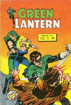 Cover for Green Lantern (Arédit-Artima, 1972 series) #26