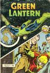 Cover for Green Lantern (Arédit-Artima, 1972 series) #31