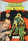 Cover for Green Lantern (Arédit-Artima, 1972 series) #27