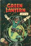 Cover for Green Lantern (Arédit-Artima, 1972 series) #29
