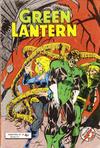Cover for Green Lantern (Arédit-Artima, 1972 series) #34