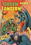 Cover for Green Lantern (Arédit-Artima, 1972 series) #35