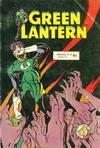 Cover for Green Lantern (Arédit-Artima, 1972 series) #30
