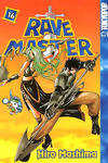 Cover for Rave Master (Tokyopop, 2004 series) #16