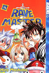 Cover for Rave Master (Tokyopop, 2004 series) #14