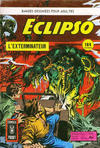 Cover for Eclipso (Arédit-Artima, 1968 series) #54