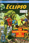 Cover for Eclipso (Arédit-Artima, 1968 series) #55